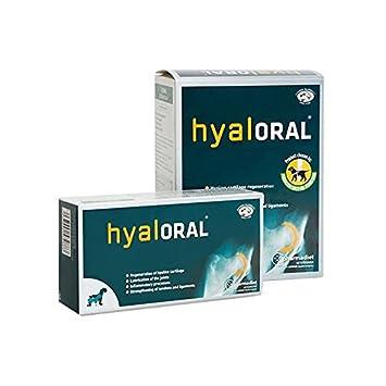 Opko Farmadiet Hyaloral Razas Pequenas y Medias Blísters con 90 Comprimidos
