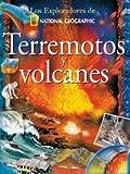 Terremotos y Volcanes, Lin Sutherland and VARIOS AUTORES, 8482983407