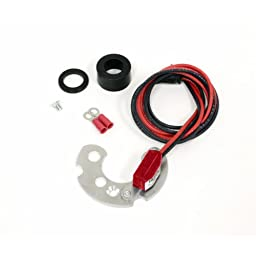 Pertronix 91149 Ignitor II for Delco Euro 4 Cylinder Engine