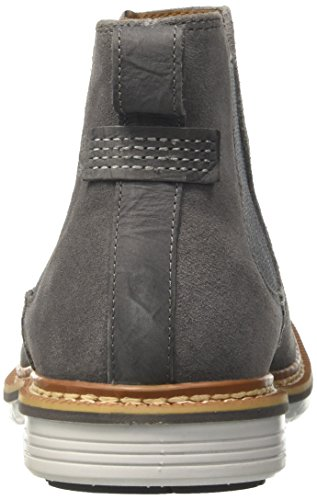 Dt Boots in Trail Sensorflex Herren Graphit Grau Chelsea Suede Neapel Timberland 18 YC6xzqEfwn