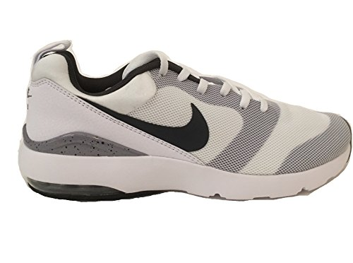 Nike Womens Air Max Siren Scarpe Da Corsa 749510 102 Bianco / Nero