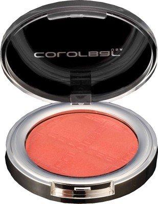 - Colorbar Cheekillusion Blush New(coral Craving - 009)