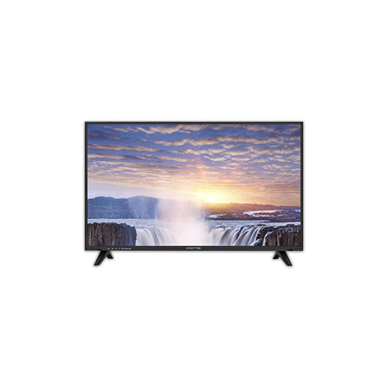 Sceptre 32 inches 720p LED TV X322BV-SR