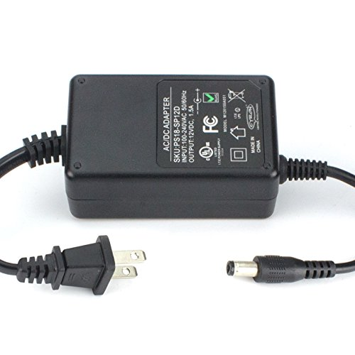 Cyron LED Light Power Supply Adapter Indoor/Outdoor (18W)