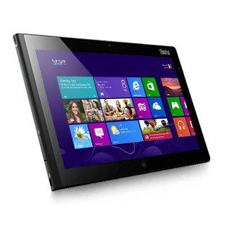 premium selection 72fe1 213c6 Lenovo ThinkPad Tablet 2 10.1-inch Business Tablet (Black) - (Intel Atom  1.8GHz, 2GB RAM, 32GB Flash, WLAN, Bluetooth, 2x Camera, Integrated  Graphics, ...