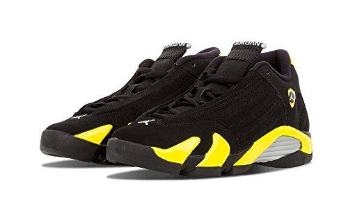 Jordan Air 14 Retro Big Kids Style: 487524-070 Size: 3.5 by NIKE