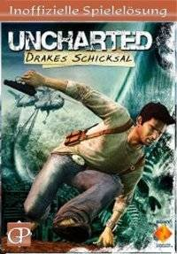 Uncharted inoffizielles Lsungsbuch