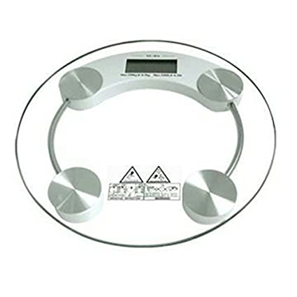Electronic Weighing Machine For Humans Body