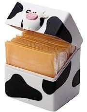 Joie Moo-Moo Cheese Slice Holder Pod