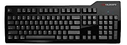 Image of the product Das Keyboard Model S that is listed on the catalogue brand of Das Keyboard. The product has been rated with a 4.6 over 5