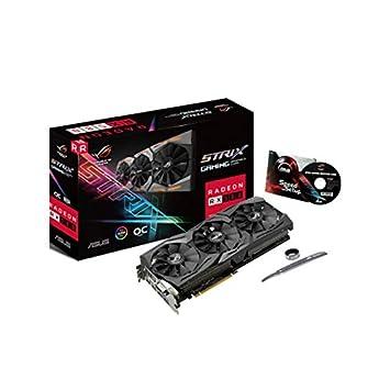 HoganeyVan - Tarjeta gráfica ASUS AMD Radeon 8GB ...