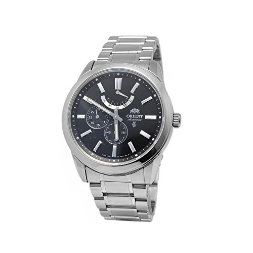 Orient reloj automático hombre Reserva de carga fez08001b0 Portafolio 370,00: Amazon.es: Relojes