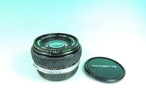 品多く Olympus MFレンズ OM OM Olympus B00FNCFWUI 40mm F2 B00FNCFWUI, Giotto:08262a8c --- arianechie.dominiotemporario.com