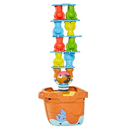 TOMY Pirates Pile Up Game