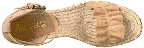 Pragtfulde Kvinder Bedford Kile Sandal Champignon JRsA4s