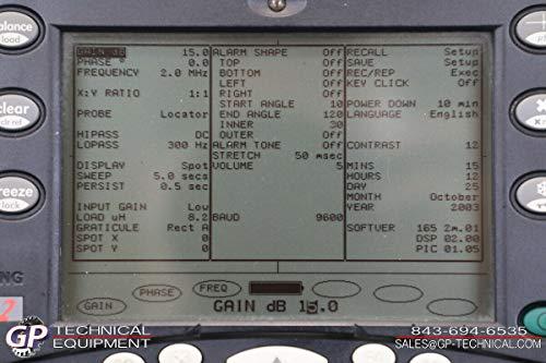 Amazon.com: Hocking Locator 2 Eddy Current Instrument ...
