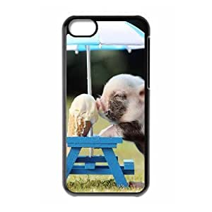 Diy Mountain Peak Phone Case for iphone 4/4s iphone 4/4s 3D Shell Phone JFLIFE(TM) [Pattern-1]