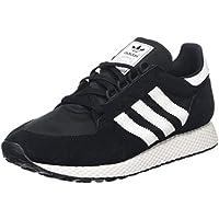 adidas Originals Forest Grove Training Shoes (Black)
