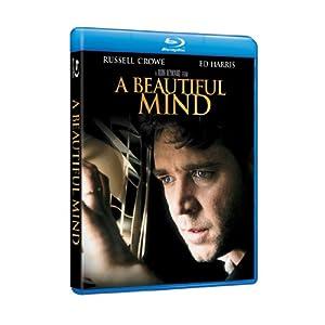 A Beautiful Mind [Blu-ray] (2001)