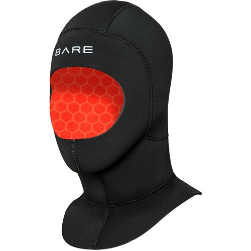 Bare Ultra Warmth Wet 5mm Hood Scuba Diving Surf - Wetsuit Bare Wetsuits