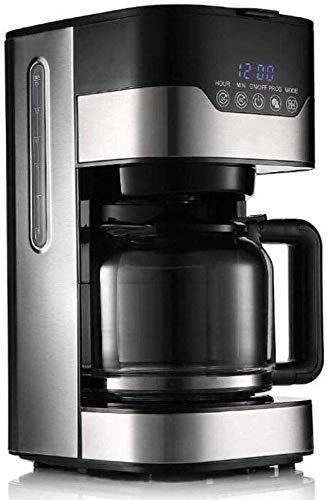 Jsmhh Cafeteras Cafetera automática máquina de té Tetera con ...