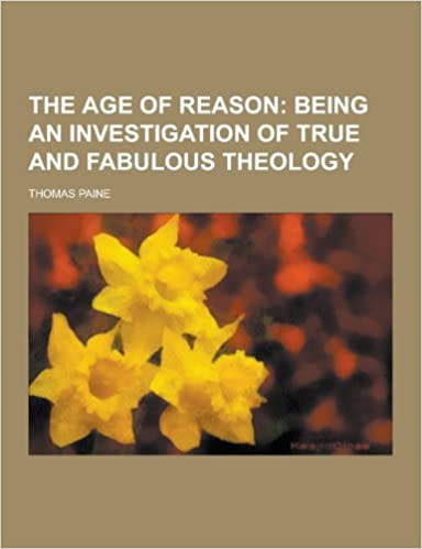 Book The Age of Reason