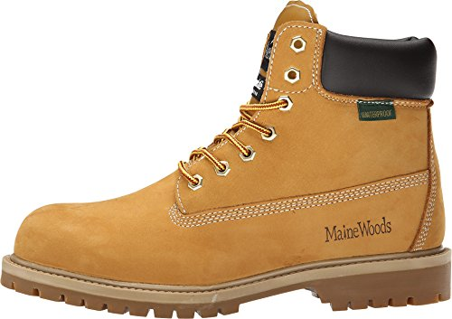 Maine Woods Mens Rocky Wheat Ea8iXf