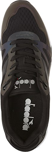 diadora N9000 MM HOLOGRAM 013 Herren Sneaker (black)