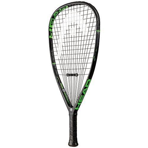Head Graphene Radical 160 Racquetball Racquets (3-5/8)
