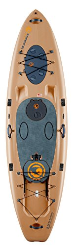 Imagine Surf V2 Wizard Angler SUP Stand Up Fishing Paddle Board