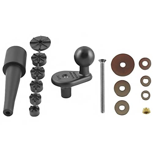 RAM Mount RAM-B-342U kit de support - kits de support durable service