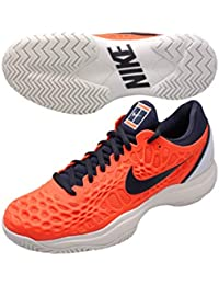 Mens Zoom Cage 3 Tennis Shoes
