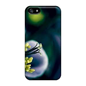 ZOePCaO6480vmuZN Case Cover Spring Time Iphone 5/5s Protective Case Kimberly Kurzendoerfer
