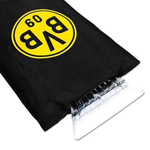 Borussia Dortmund  Eiskratzer  Logo Eiskratzer & Schneebürste Auto-Anbau- & -Zubehörteile