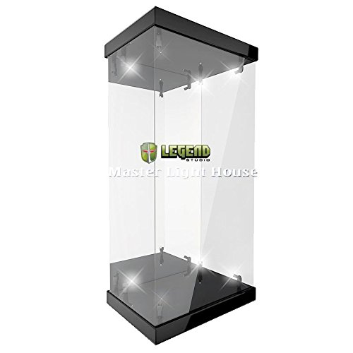 legend display case - 4