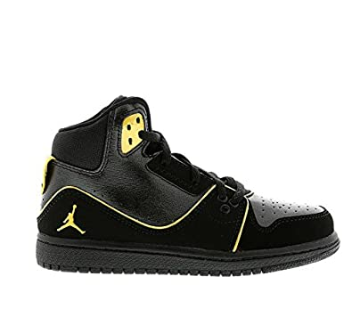 Couleurs variées 6e066 85515 NIKE Air Jordan 1 Flight 2 (PS) Baskets Enfant 631787-070-35 ...