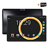 Android Tablet pc 10 inch with SIM Card Slot Unlocked + 64GB SD