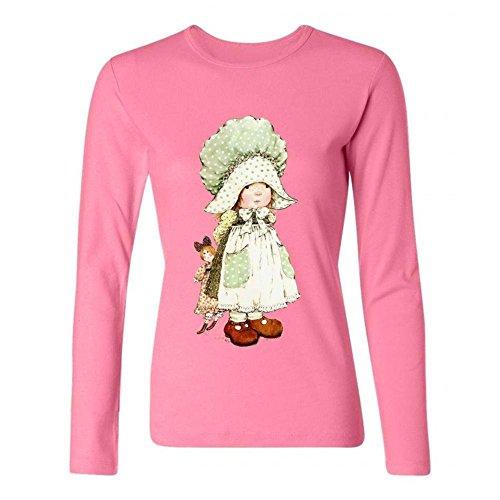 samma-womens-holly-hobbie-long-sleeve-t-shirt