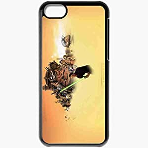 diy phone casePersonalized iphone 6 plus 5.5 inch Cell phone Case/Cover Skin Star Wars Episode VI Return of the Jedi Return of the Jedi Star Wars Mark Hamill Luke Skywalker Jabba the Hutt lightsaber Movies Blackdiy phone case