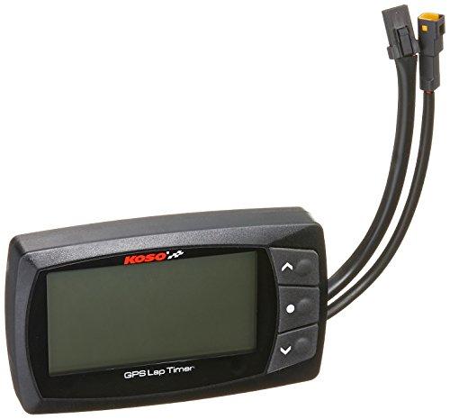 Koso BA045100 Gps Lap Timer Kit by Koso