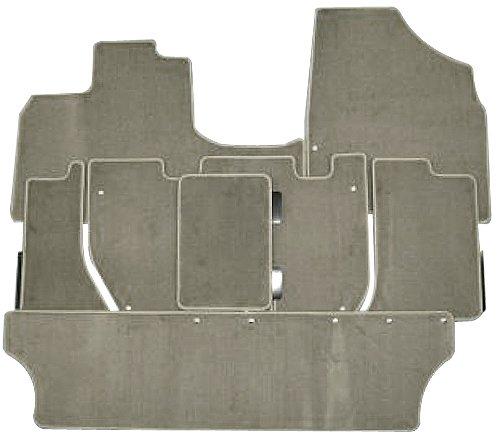 Honda Genuine 83600-SHJ-A31ZC Floor Mat Set