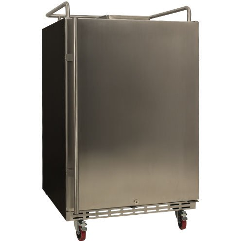 EdgeStar Built Kegerator Conversion Refrigerator