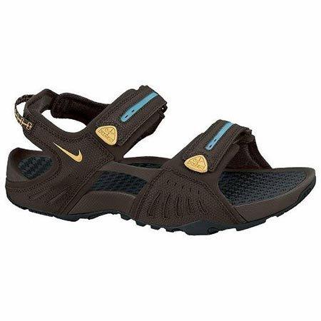 Nike - Santiam 4 - Color: Brown - Size: 7.0US