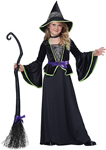 with Witch Costumes design