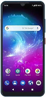 ZTE Blade A7 2019 - Smartphone de 6,09
