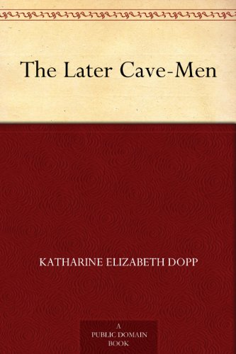 the-later-cave-men