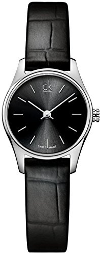 Calvin Klein K4D231C1 Ladies Classic Black Watch