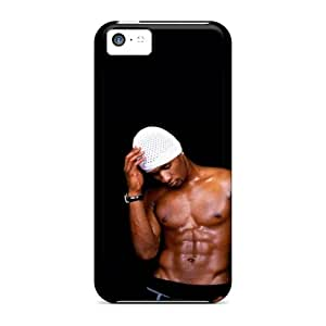 Hot GZX3278iVlI Usher Cases Covers Compatible With Iphone 5c