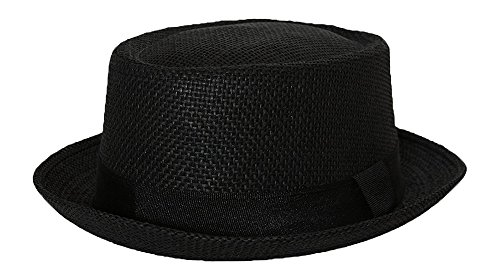 cbb1bf4afc20e We Analyzed 776 Reviews To Find THE BEST Pork Pie Hat Black