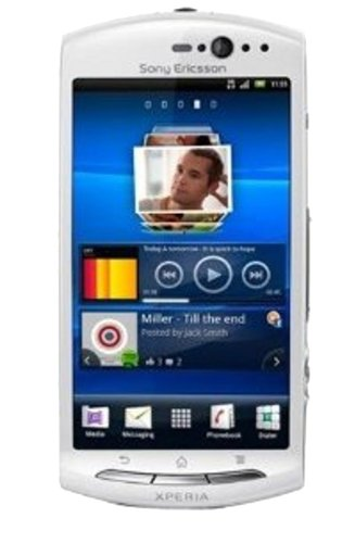 Sony Ericsson Xperia Neo V Mt11i White Amazon In Electronics